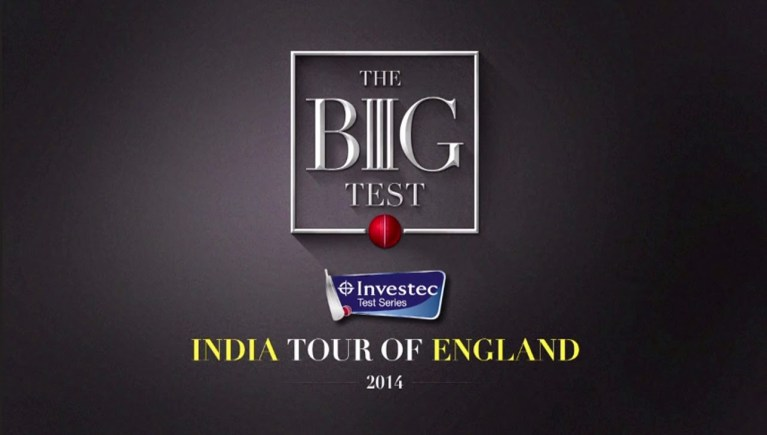 THE BIIIG TEST IND TOUR OF ENG 2014 Patch for EA Cricket 07