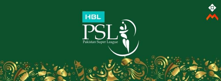Pakistan Super League 2018 Patch for EA Cricket 07