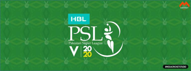 Pakistan Super League 2020 Patch for EA Cricket 07