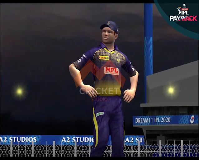 a2 studios dream11 ipl 2020 patch ea sports cricket 07 megacricketstudio pic 13