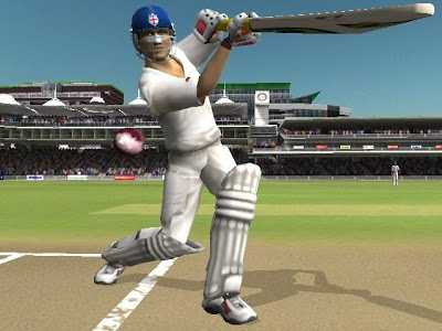International Cricket 2012 Patch for EA Cricket 07
