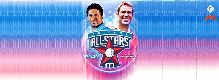 Cricket All Stars Series 2015 Patch for EA Cricket 07