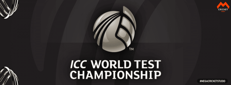 ICC World Test Championship Patch for EA Sports Cricket 07