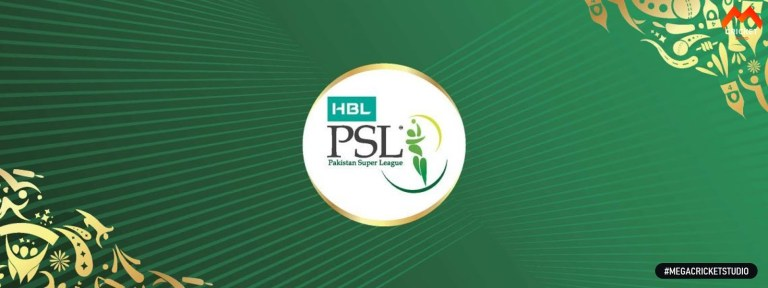 Pakistan Super League 2019 Patch for EA Cricket 07