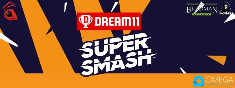 Super Smash 2020 Patch for Don Bradman Cricket 14