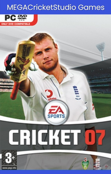 ea cricket 07 for windows 10 free download megacricketstudio.com