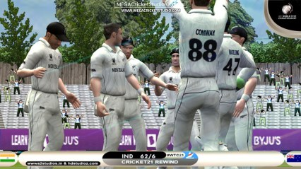 icc world test championship patch free download