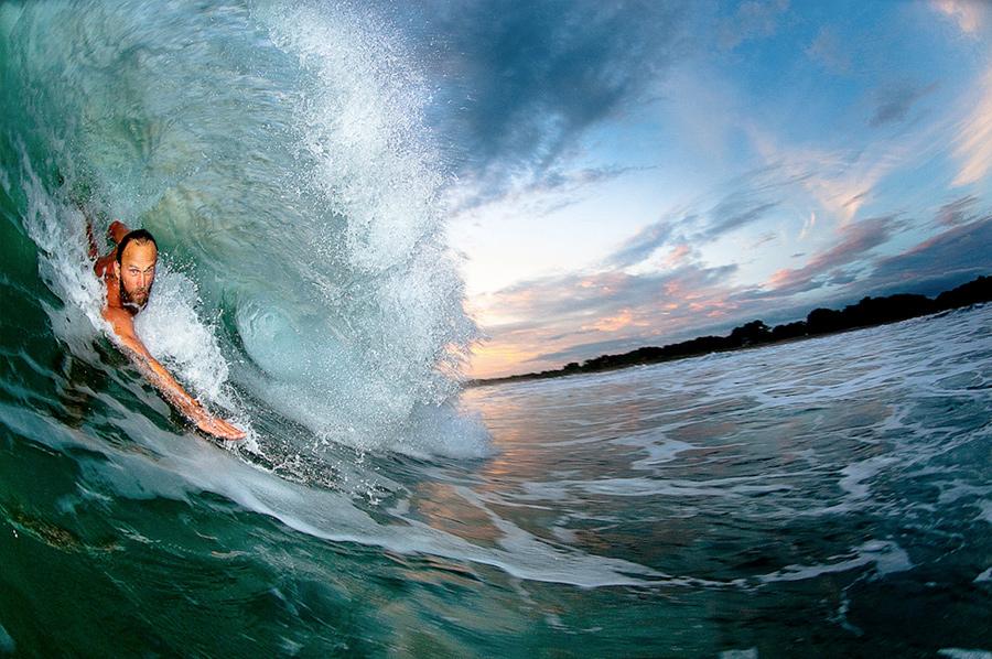 Chris Bukard Photographer