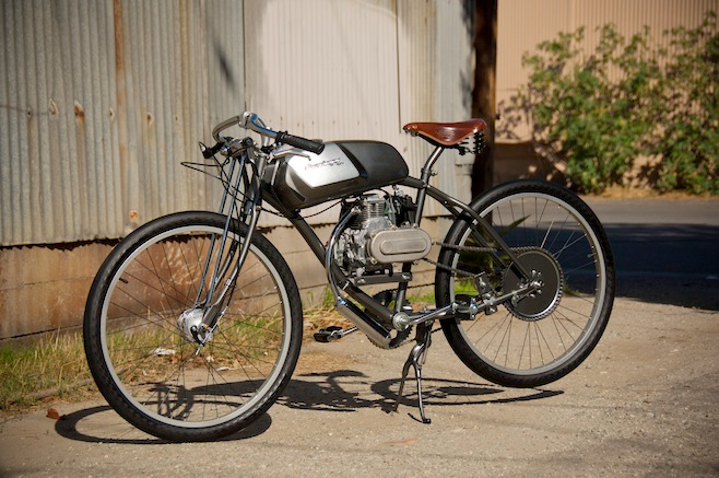 Derringer Cycles :: Name Withheld