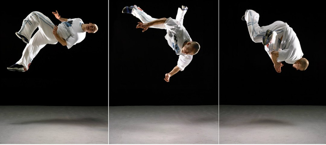 Levon Biss :: Photography :: Movement