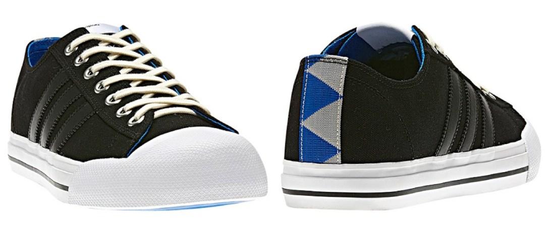 AO Toss Low Shoes :: Adidas (2)