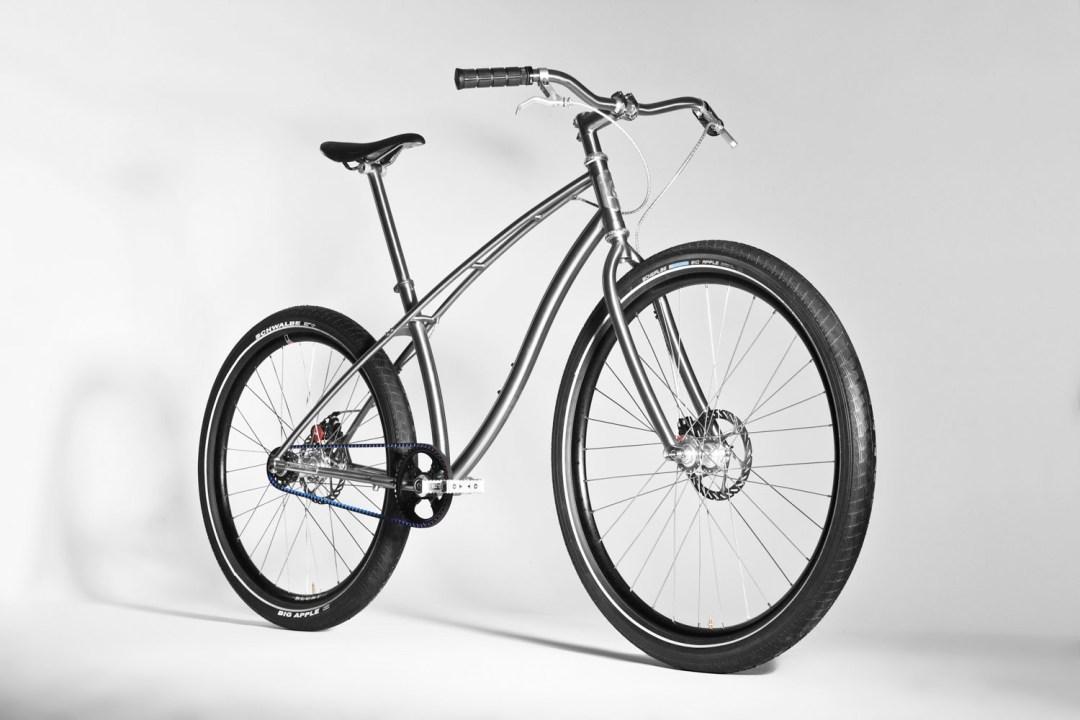 Budnitz Bicycles :: No. 2 (1)