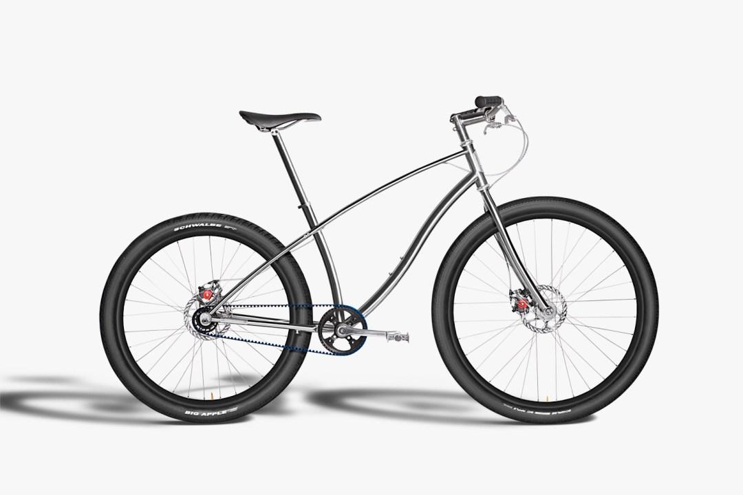Budnitz Bicycles :: No. 2 (7)