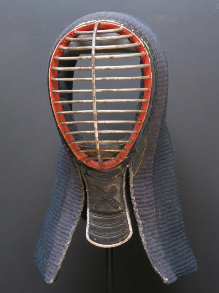 Japanese Kendo Mask