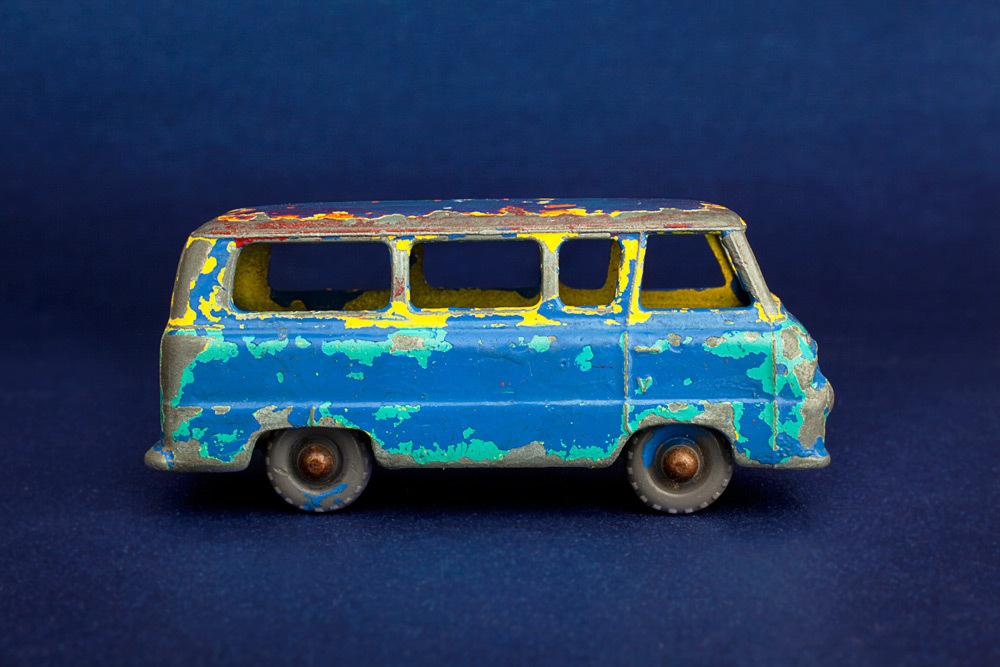 Matchbox Cars :: Don Hamerman (1)