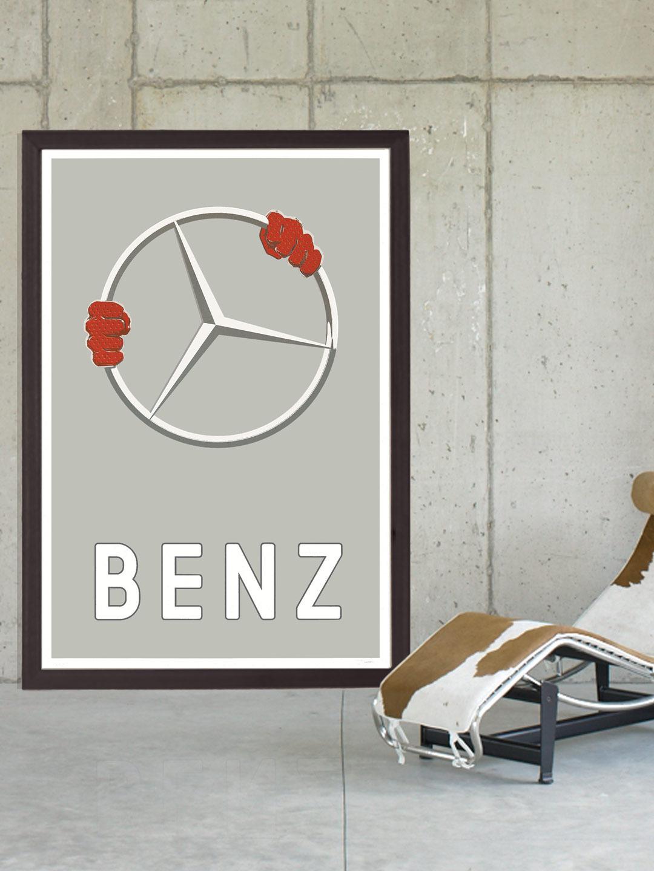 Benz :: By Tom Gianfagna (1)