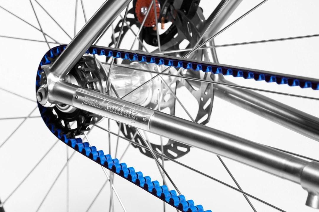 Paul Budnitz Bicycles Titanium No.1 (4)