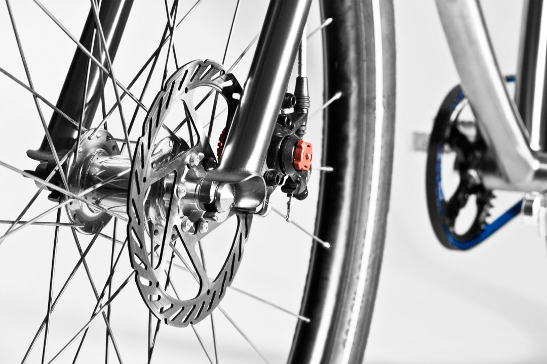 Paul Budnitz Bicycles Titanium No.1 (5)