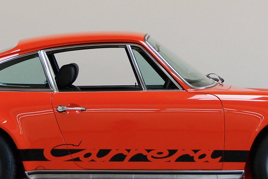 1973 Porsche 911RS :: California Porsche Restoration (5)