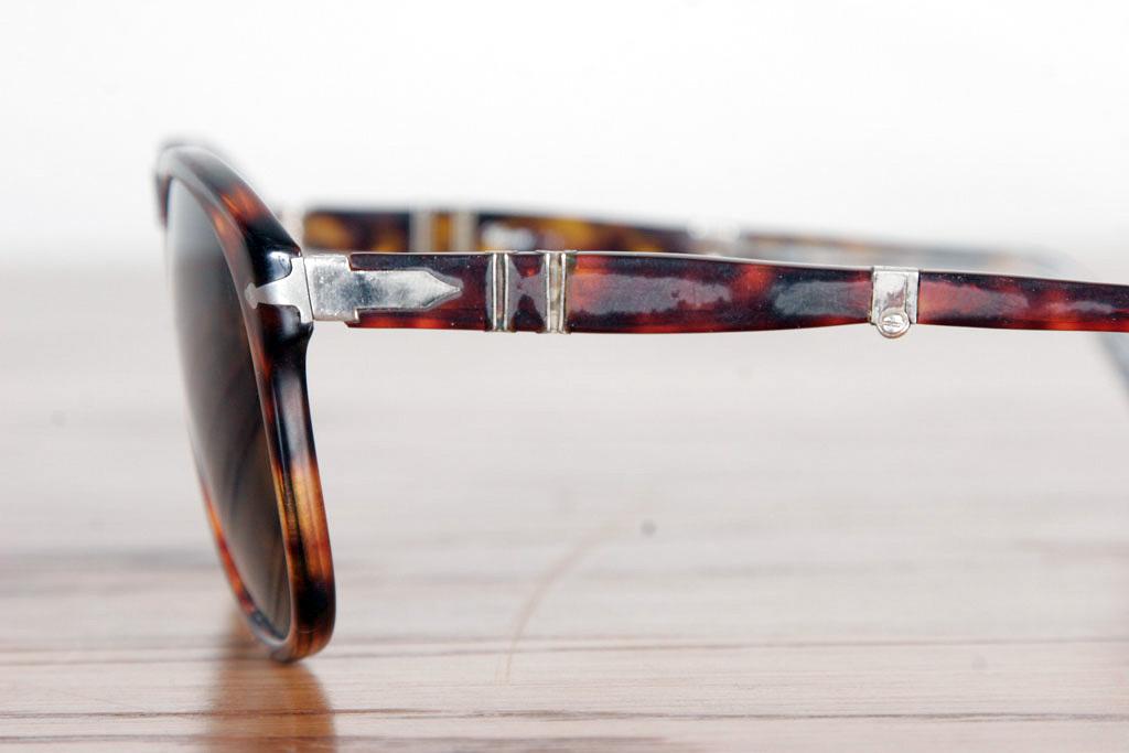 Persol Sunglasses :: Belonging to Steve McQuee (4)