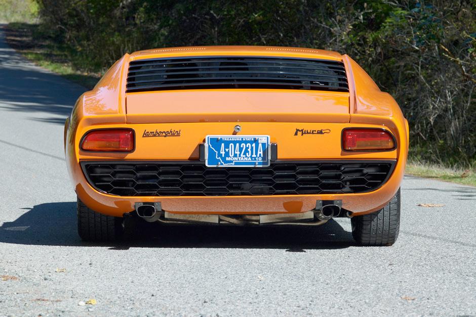 1968 Lamborghini Miura P400 :: Spirited Automobiles (5)