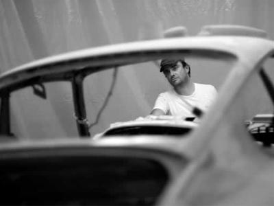 Singer Vehicle Design :: Porsches Reborn & Reimagined :: The Mega Interview