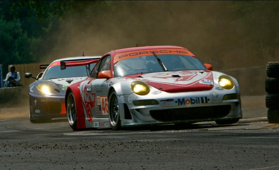 Patrick Daly Photo :: Motorsports (2)