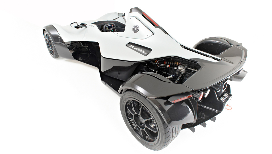 Mono :: Briggs Automotive Company (5)