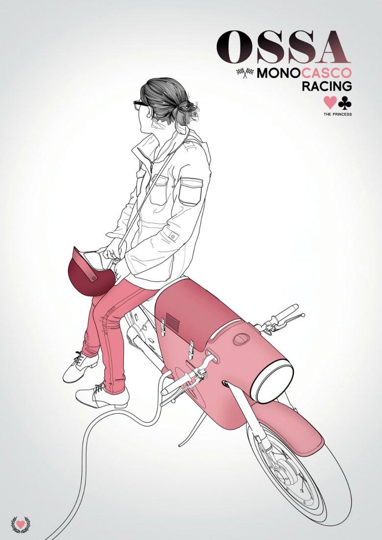 Monocasco Electric Concept Bike :: Art Tic Of Barcelona (4)