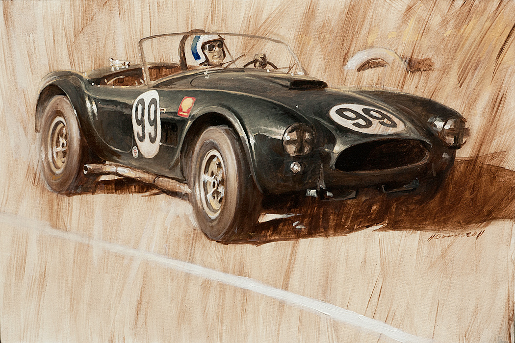 The Shelby Heritage Collection :: Unlimited Velocity (2)