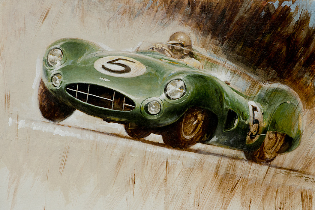 The Shelby Heritage Collection :: Unlimited Velocity (3)