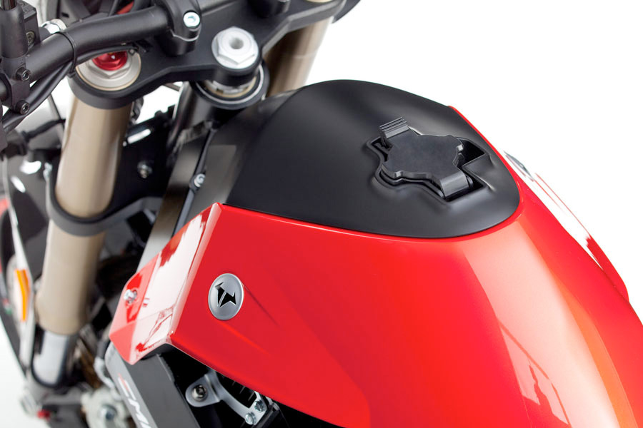 Brammo Empulse :: Electric Motorcycle (3)
