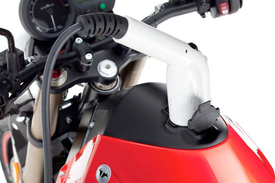 Brammo Empulse :: Electric Motorcycle (4)