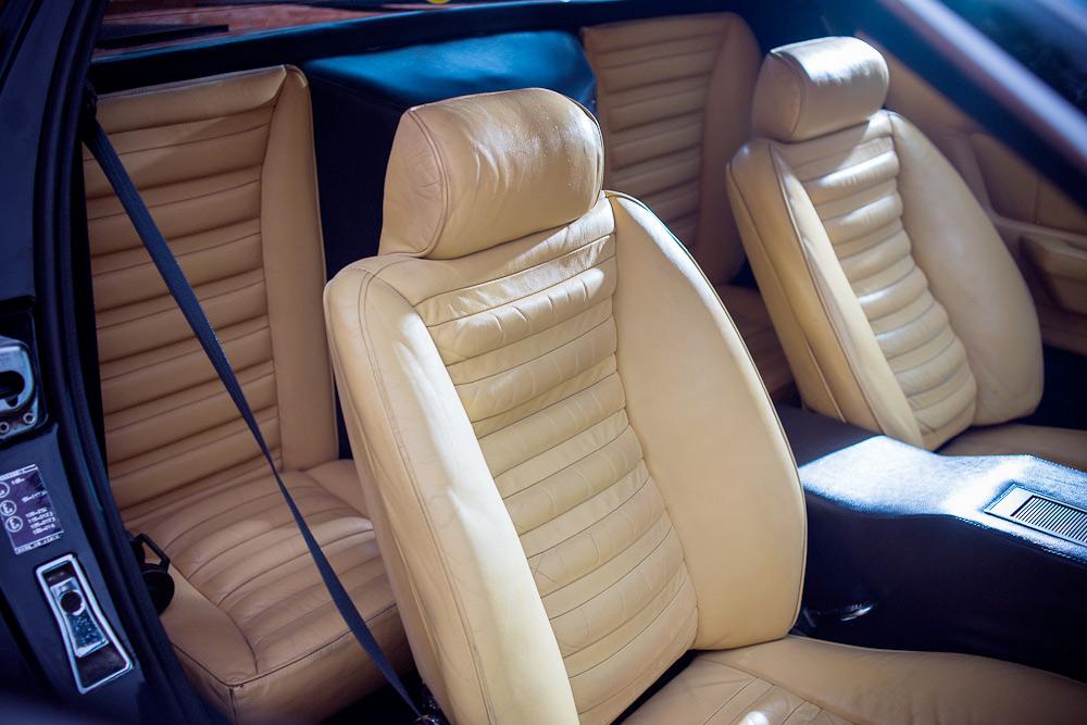 1977 Maserati Merak SS :: Silverstone Auctions (8)