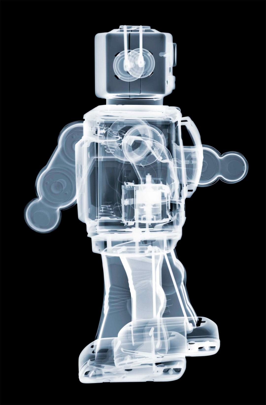 Nick Veasey :: X-Ray Photos (2)