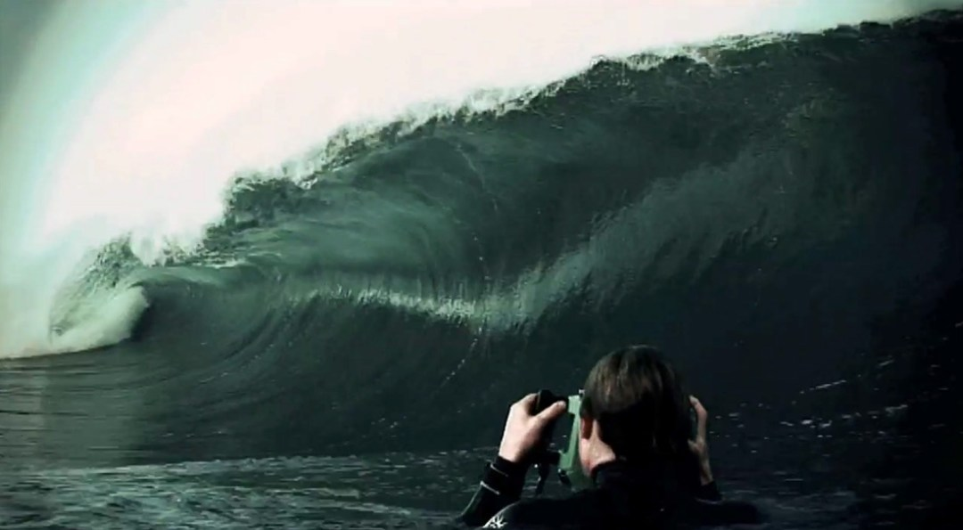 Interview with Mickey Smith :: Surf Photographer + Filmmaker