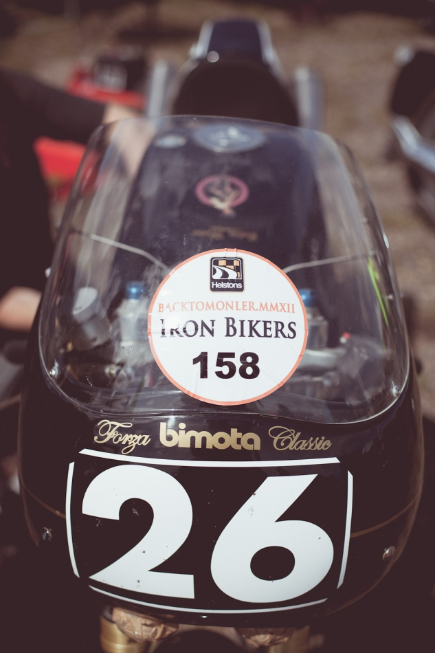 True Biker Spirit