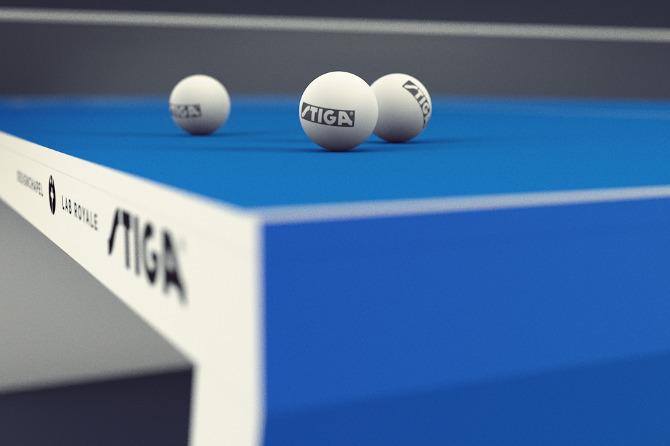 Table Tennis 2.0 :: By Robert Lindström (9)