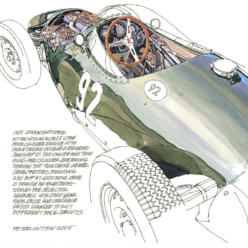 Peter Hutton :: Illustrator (5)
