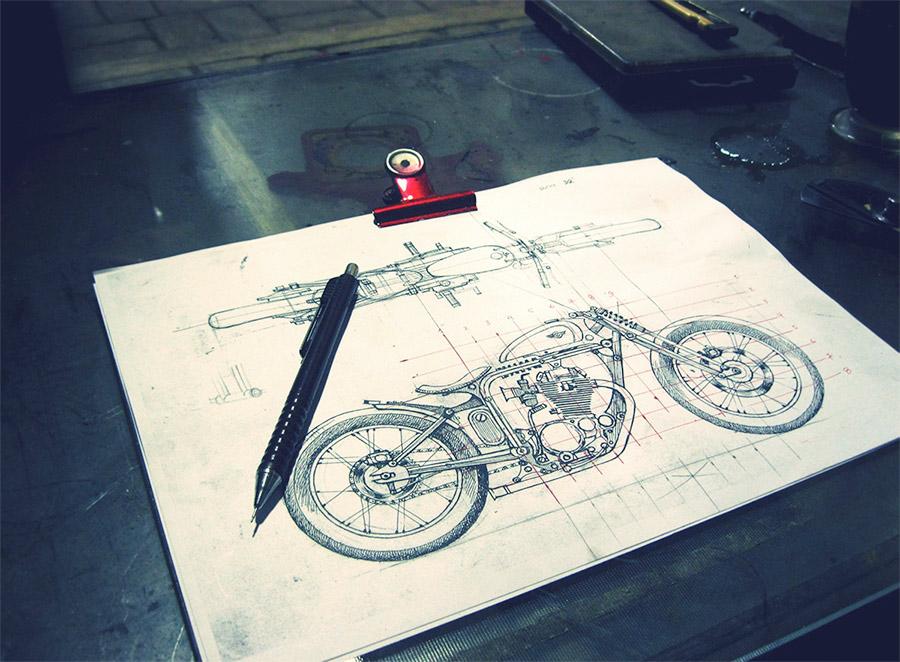 Interview with Agus Sudariswanto :: Darizt Design