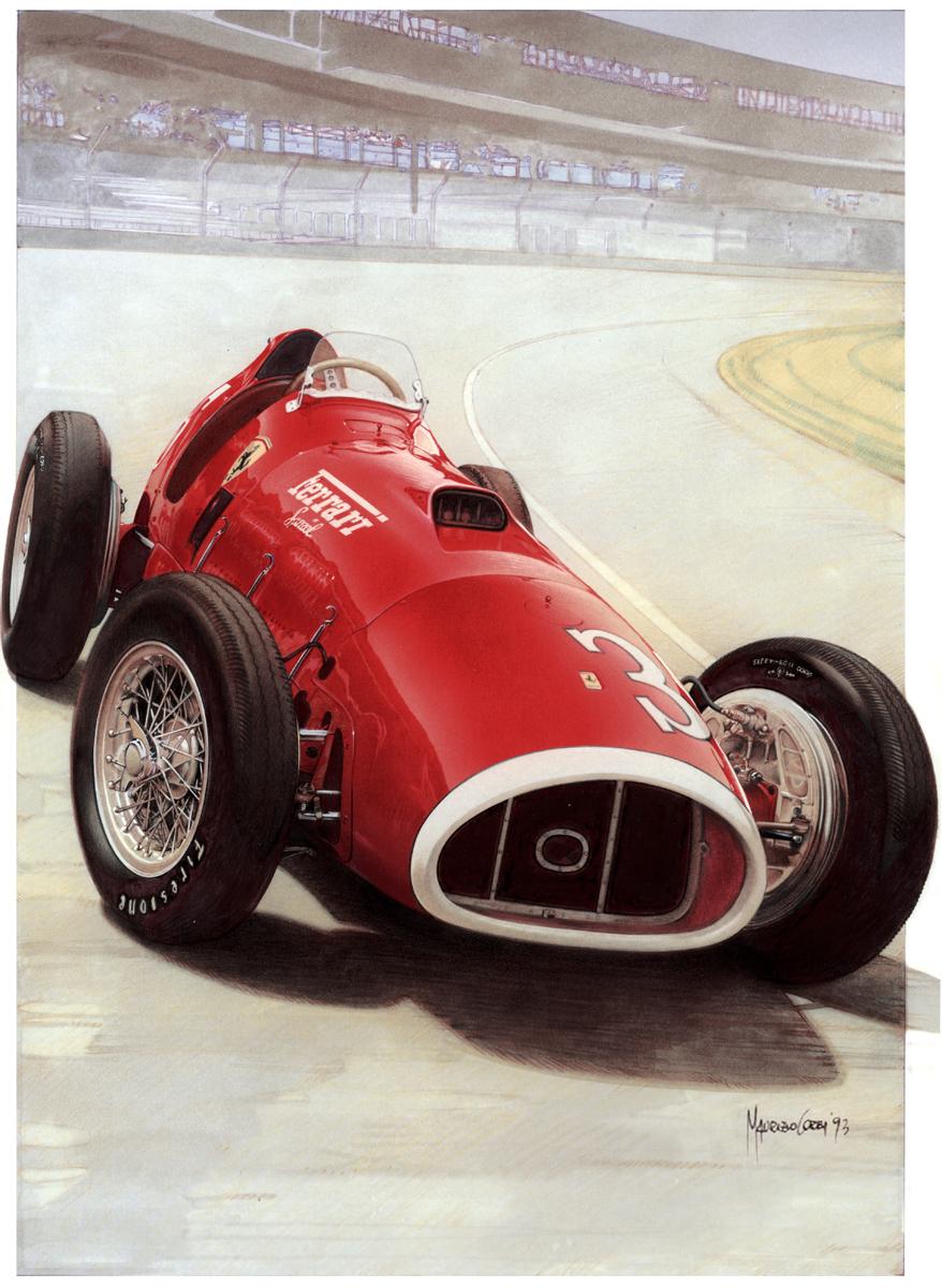 Ferrari-INDY