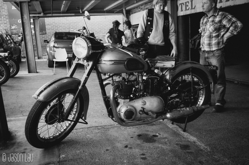 Mods vs Rockers :: Jason Lau (7)