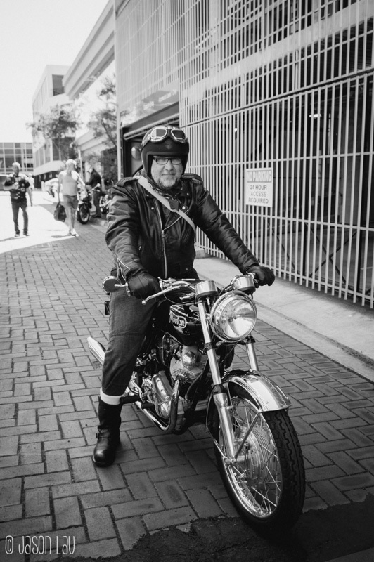 Mods vs Rockers :: Jason Lau (11)
