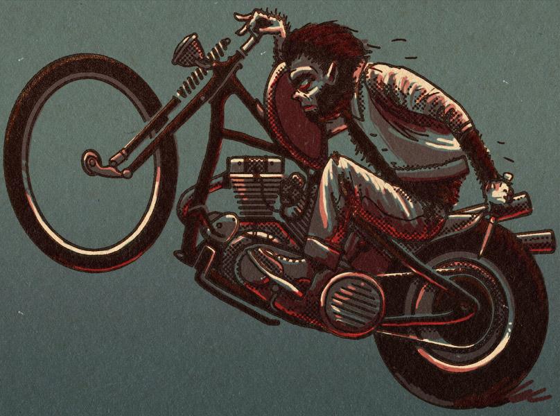 Interview with Illustrator Adam Nickel