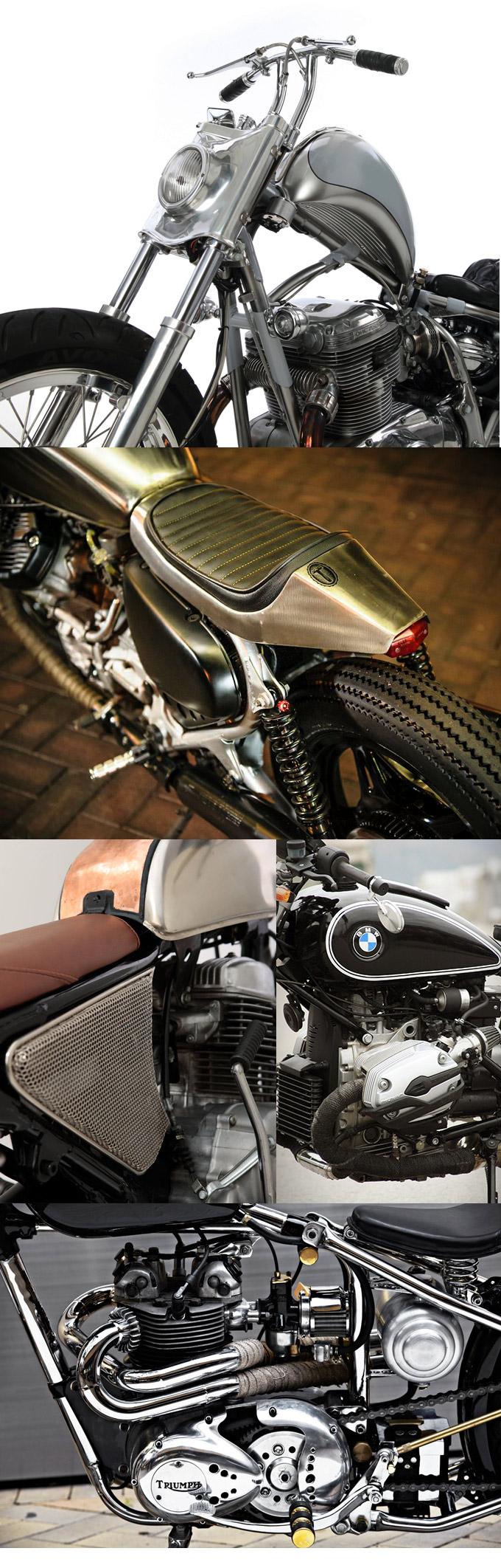 Moto-Mania World Roundup :: Vol. 5