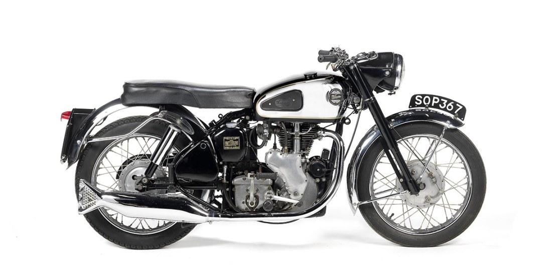 1955-Velocette-349cc-Viper