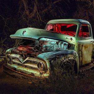 Sven Doornkaat :: Photographer & Light Master