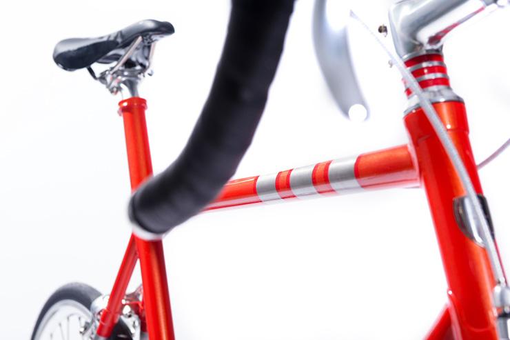 FM-3D Printed - Titanium Bicycle 05