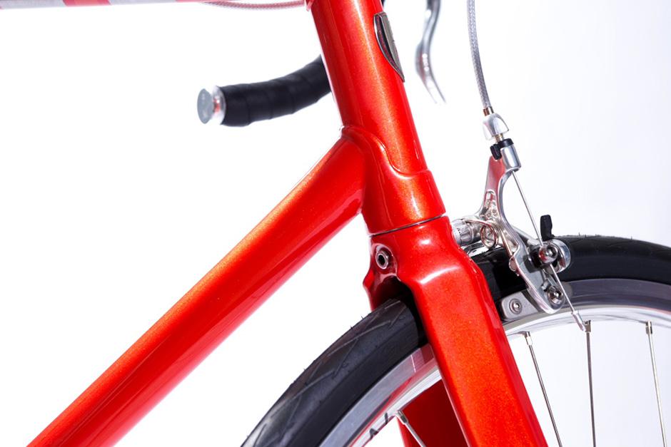 FM-3D Printed - Titanium Bicycle 06