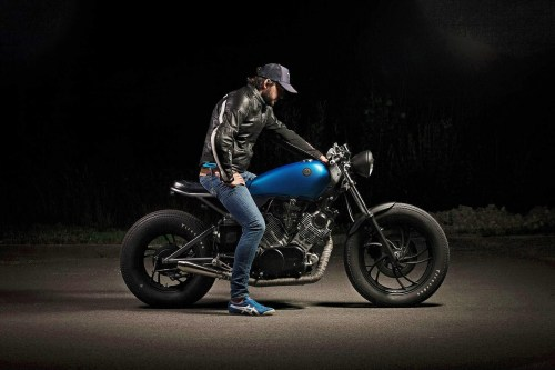 small resolution of 750 xv cafe racer id e d image de moto